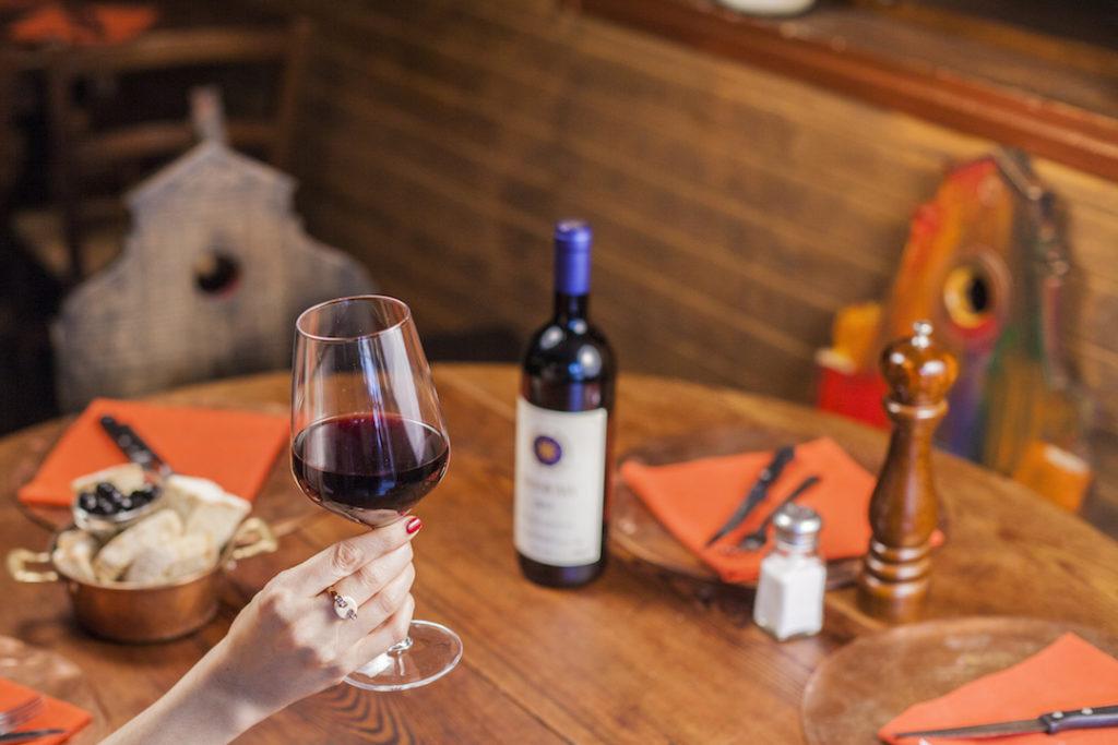vino Borgo Antico