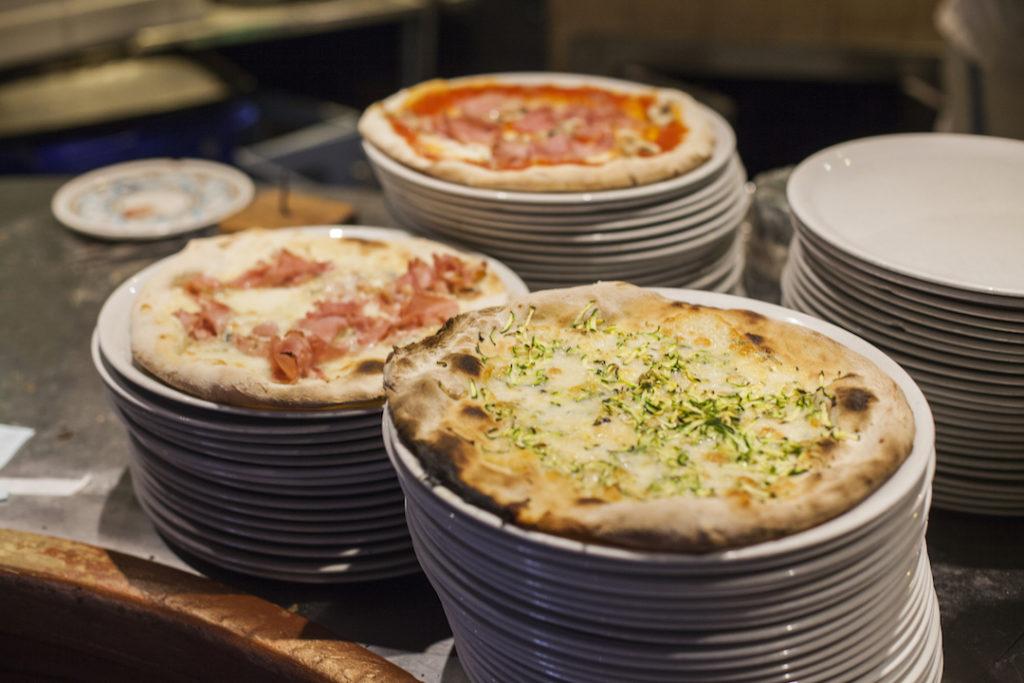 pizza borgo antico firenze